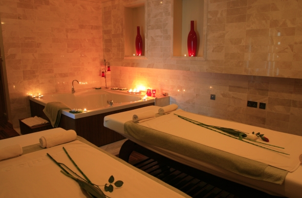 Discover a sanctuary of mind, body & soul at Acapulco Spa & Wellness