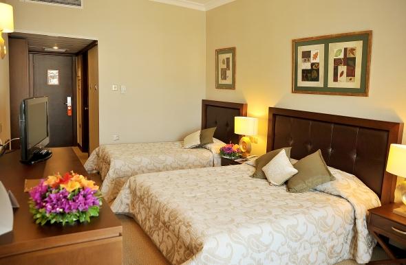 Hotel's Standard Room