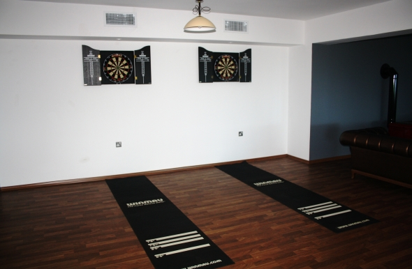 Sports Lounge